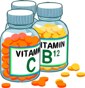 vitamin b for anxiety