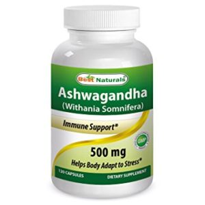 best ashwagandha for anxiety