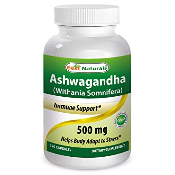 How Well Does Ashwagandha Work For Anxiety?