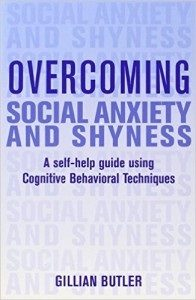 best book for social anxiety