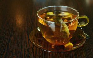 green tea as a libido enhancer during reboot on nofap flatline
